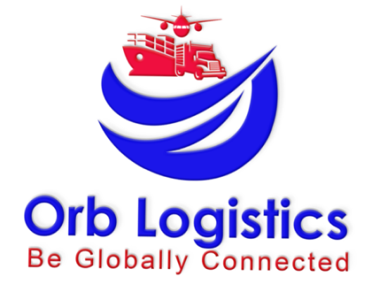 Orblogistics.com | Logistics made easy