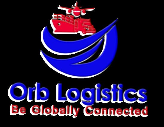 Orblogistics.com | Logistics made easy
